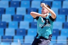 Watt spins Scotland to 37-run victory - Cricket News