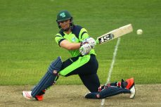 Wilson, bowlers give Ireland five-wicket win - Cricket News
