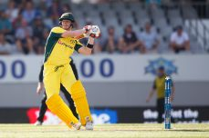 Smith replaces Finch as T20I captain - Cricket News