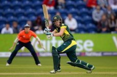 Australia Women calls up Osborne, Beams - Cricket News