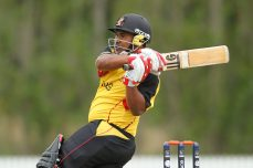 Bowlers secure consolation win for PNG - Cricket News
