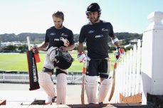 Australia craves away success in McCullum's 100th - Cricket News
