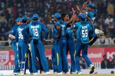 UAE keen to make a mark against Sri Lanka   - Cricket News