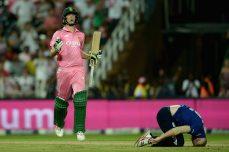 Morris blitz helps South Africa make it 2-2 - Cricket News