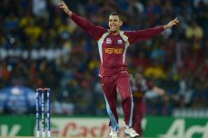 Bowling action of Sunil Narine found to be legal - Cricket News
