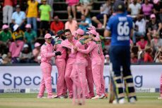 Series set for pulsating decider in fifth ODI - Cricket News