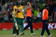 South Africa clinches thriller after Morris special - Cricket News