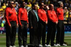 ICC announces umpire and match referee appointments for the ICC World Twenty20 India 2016 - Cricket News