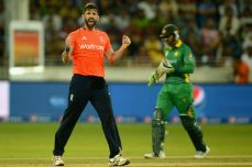 Liam Plunkett replaces Steven Finn in ICC World T20 squad  - Cricket News
