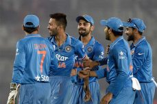 India looks to test bench against UAE - Cricket News