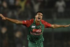 Taskin Ahmed suspension upheld by Judicial Commissioner - Cricket News