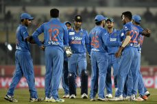 All-round India extends unbeaten run - Cricket News