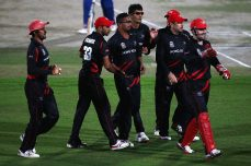 Hong Kong clinches thrilling WT20 warm-up victory - Cricket News