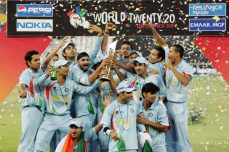 ICC World Twenty20 2007 – In Numbers - Cricket News