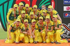 No.1 ranked Australia favourite to win fourth consecutive ICC Women's World Twenty20 title