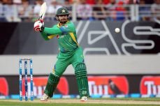 Ahmed Shehzad recalled for World Twenty20 