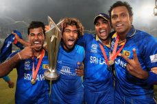 Malinga steps down, Mathews to lead Sri Lanka - Cricket News
