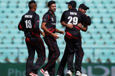 Hong Kong Cricket to host Papua New Guinea for ODI series - Cricket News