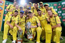Australia retains top ODI position following annual update - Cricket News