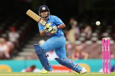 All-round India warm up with eight-wicket win - Cricket News