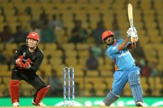 World T20's biggest sixes - videos - Cricket News