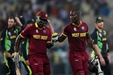 Sammy focussed on consistency - Cricket News