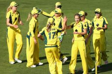 Australia eyes fourth successive ICC Women's World Twenty20 title - Cricket News