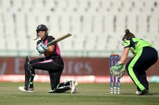 Bates leads dominant New Zealand to 93-run victory - Cricket News