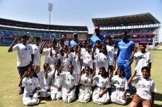 Enjoying the game is more important than winning - Cricket News