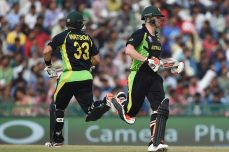 India V Australia, World T20 Preview - Match 31 - Cricket News