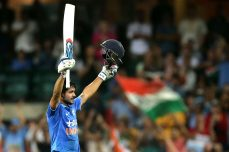 Pandey replaces Yuvraj in India squad for the ICC World Twenty20 India 2016 - Cricket News