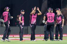 Bates, Tiffen draw inspiration from Black Caps - Cricket News