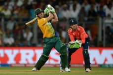 Who are the world's biggest hitters? - Cricket News