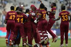 ​West Indies dethrones Australia to win maiden ICC Women's World Twenty20 title - Cricket News