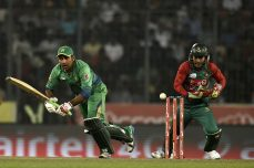 Sarfraz Ahmed appointed as Pakistan T20I captain
