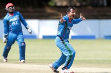 Afghanistan takes on Namibia with an eye on third spot in the ICC Intercontinental Cup  - Cricket News