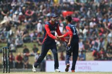 Fixtures for Round 4 of ICC I-Cup and ICC WCL Championship announced