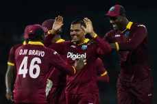 West Indies squad for first four matches of Tri Nation ODI Series - Cricket News