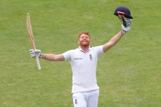 Bairstow, Anderson put England in control - Cricket News