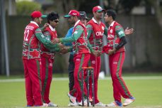 Big wins for Oman, Jersey and Guernsey  - Cricket News
