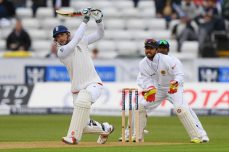 Hales, Root give England advantage - Cricket News