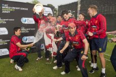 Jersey wins ICC World Cricket League Division 5 final - Cricket News