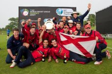 Next stop Los Angeles for the newly promoted Jersey and Oman in the World Cricket League Division 4 - Cricket News