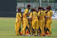 PNG vs. Kenya series wrap - Cricket News