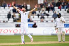 Anderson becomes number-one ranked Test bowler - Cricket News