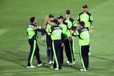 All-round Ireland seals spot in semi-final - Cricket News