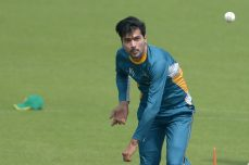 Amir in Test squad for England series - Cricket News