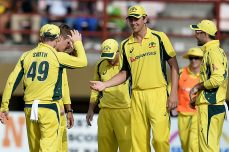 Australia in must-win situation 