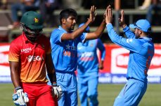 Bowlers, openers set up Indian sweep