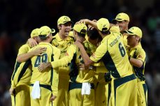 Marsh, Hazlewood to the fore as Australia lifts title  - Cricket News